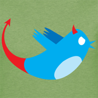 bad twitter
